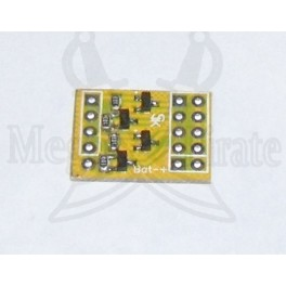 LED powerboard