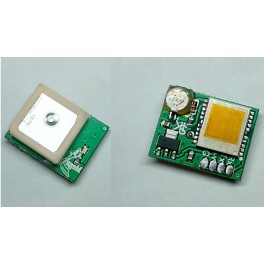 Модуль GPS-ГЛОНАСС 5Гц