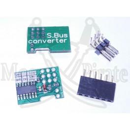 S.Bus converter